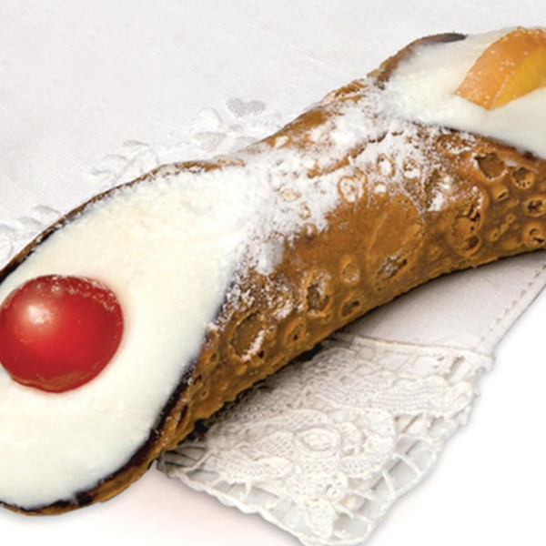 CANNOLO-SICILIANO