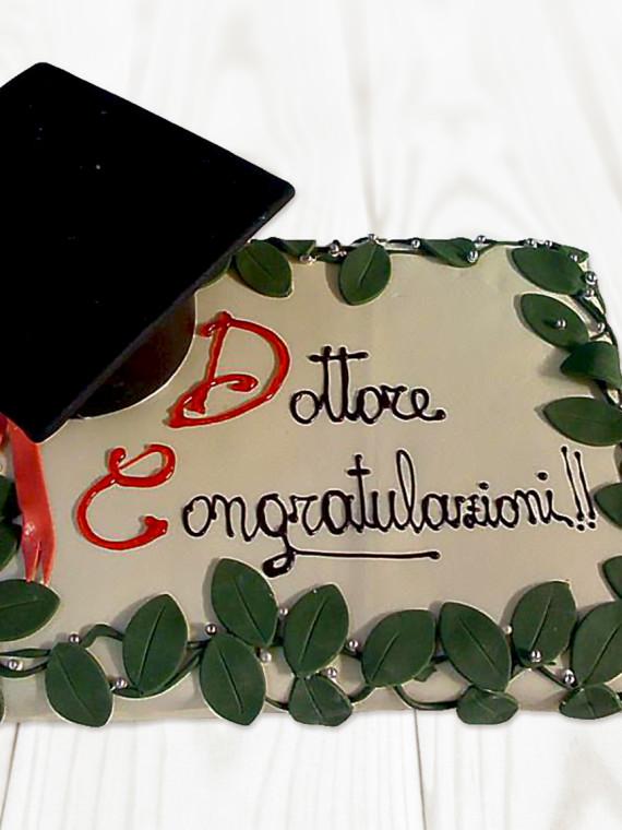 Torta-Laurea-Cake-Design