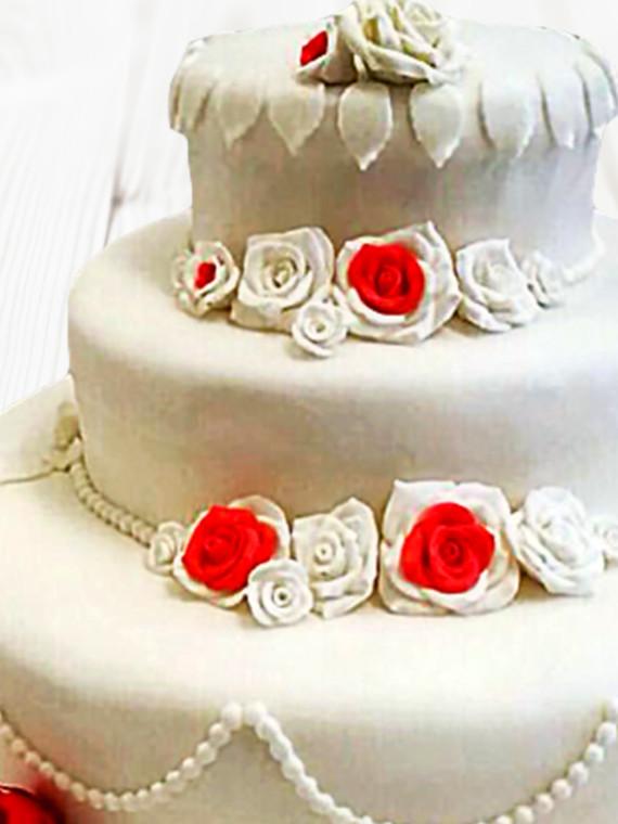 Torta-Matrimonio-Tamburo-Cake-Design