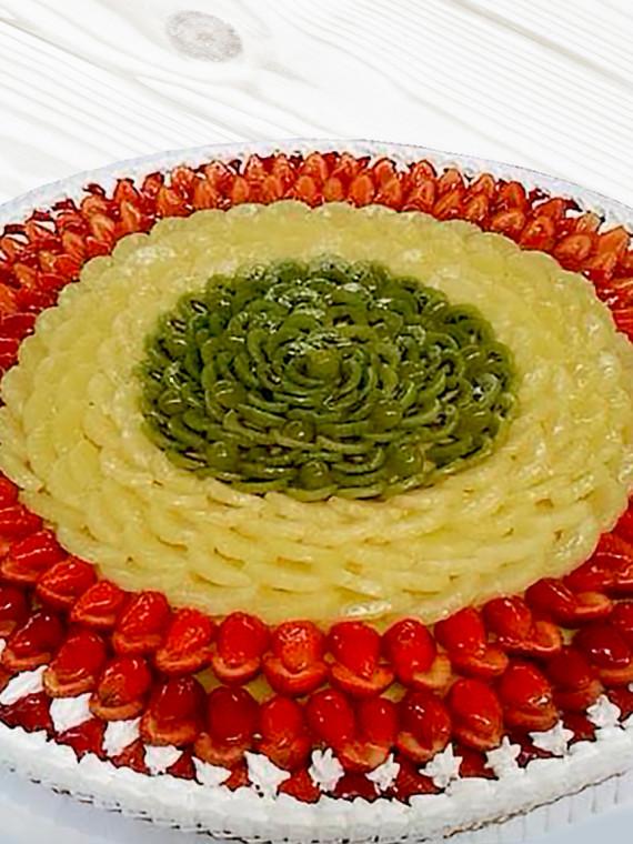 Torta-di-frutta-Verde-Bianco-Rosso