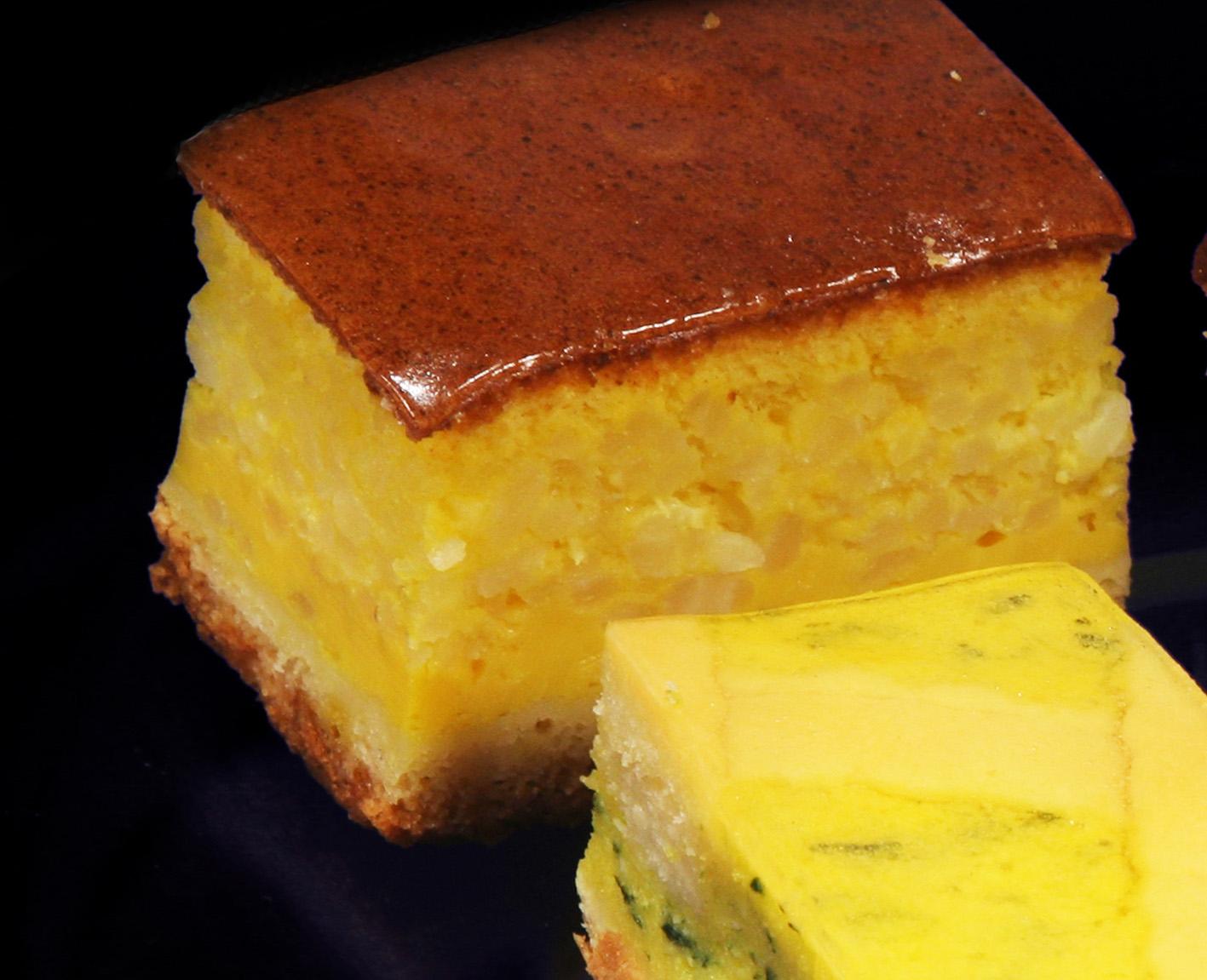 torta riso