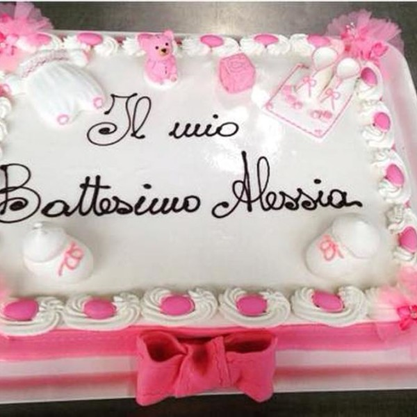 BATTESIMO 10