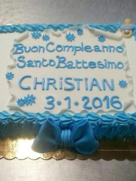 BATTESIMO 16