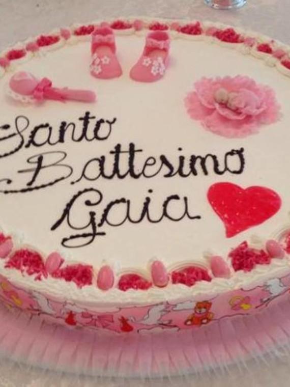 BATTESIMO 5