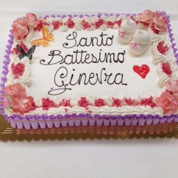 BATTESIMO 7