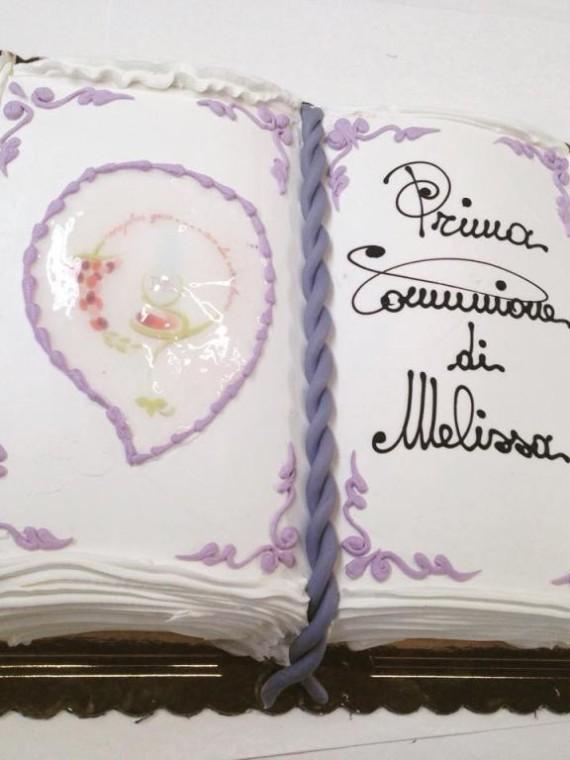 COMUNIONE 6